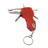 Pocket Tape Tool - Key Chain - Specialty Print