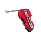 Pocket Tape Tool - Belt Clip - Tri-Color