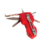 Red, Red, Red, w Belt Clip