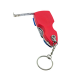 Red, White, Blue, w Key Chain