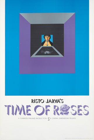 Risto Jarva's Time of Roses.