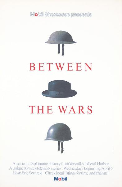 Between the Wars.
