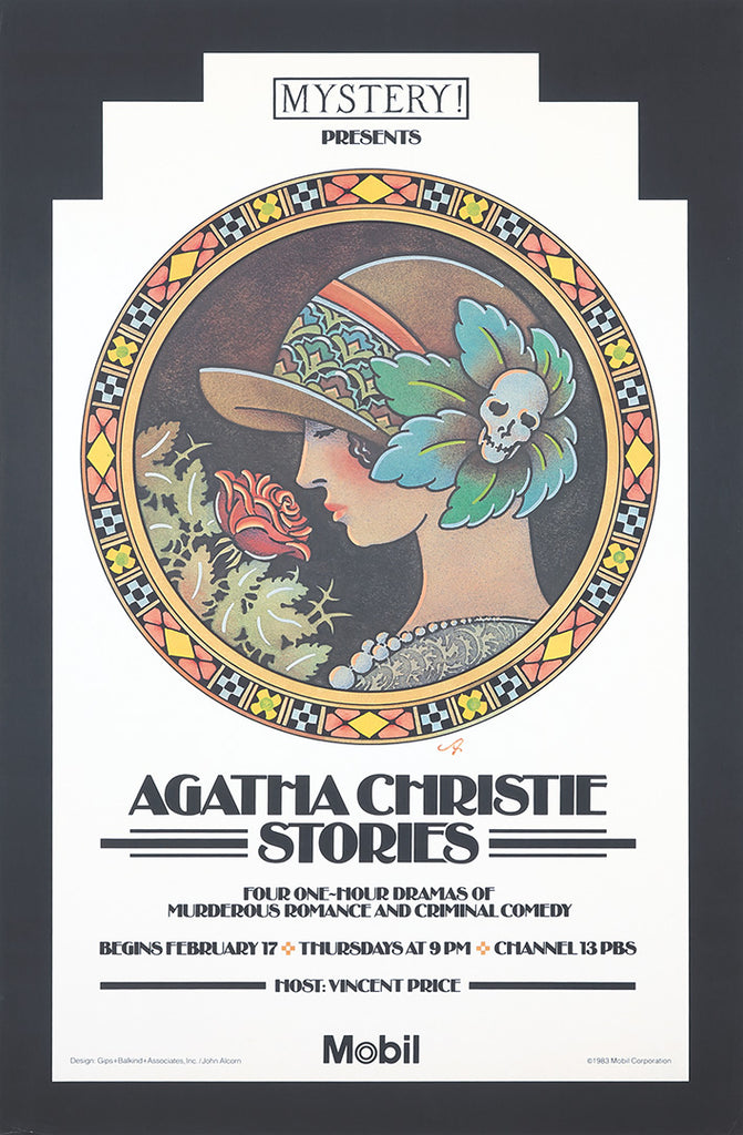 Agatha Christie Stories