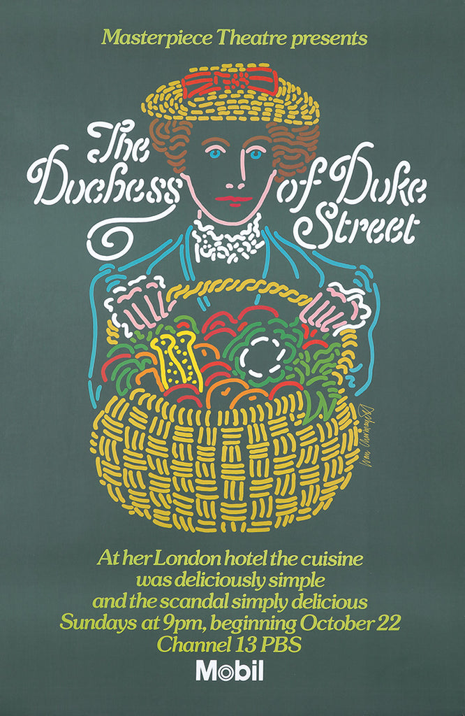 Duchess of Duke Street, The