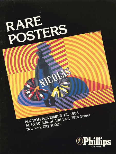 Rare Posters