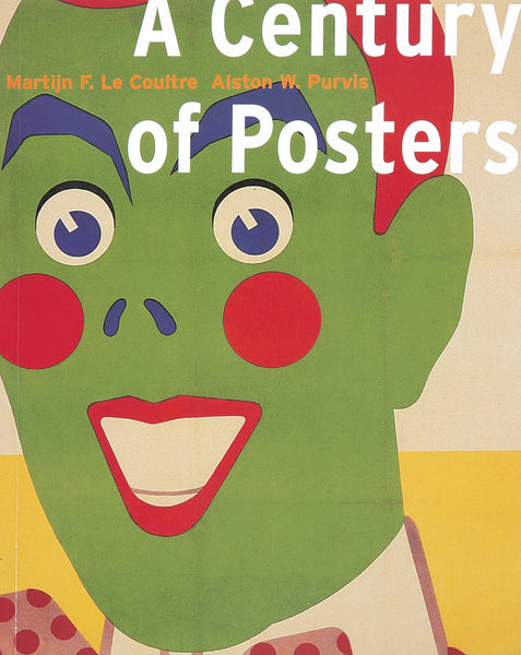 A Century of Posters