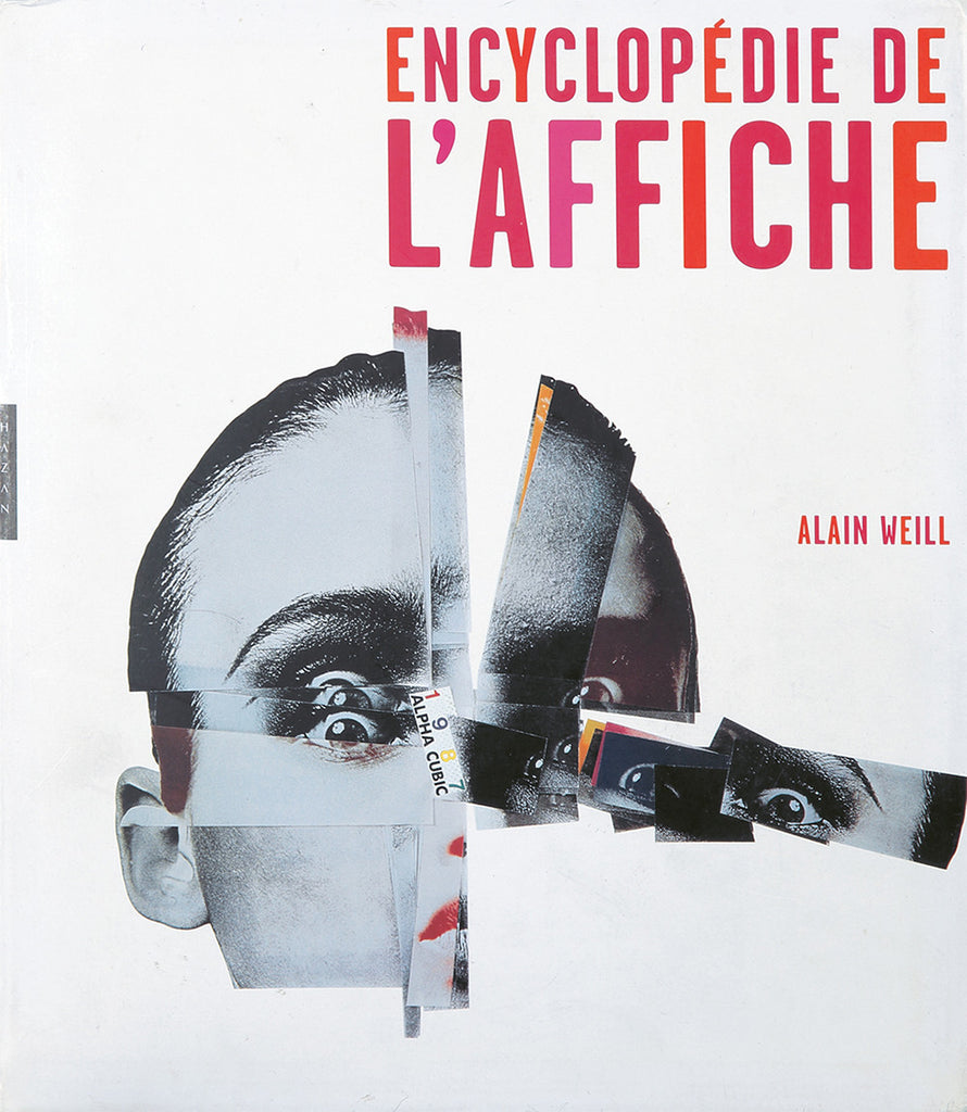 Encyclopedie de l'Affiche