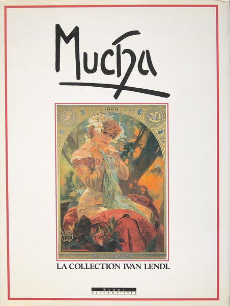Mucha: La Collection Ivan Lendl