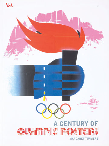 A Century of Olympic Posters