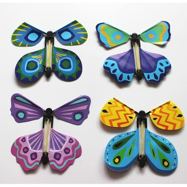 Flying Butterfly - Surprise Your Loved Ones - gadgets flow Gadgetsflow.com - Gadgets flow   - Gadget Gadgets Flow - Gadget flow