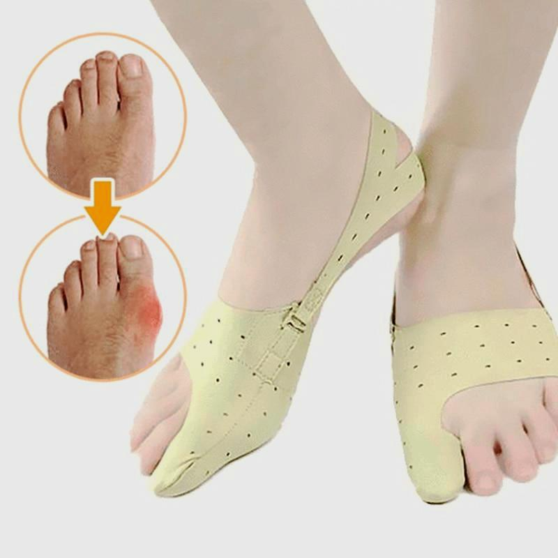 Invisible Bunion Corrector
