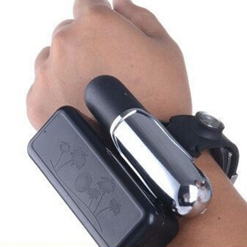 Kingii Wearable - For everyone who loves water - gadgets flow Gadgetsflow.com - Gadgets flow   - Gadget Gadgets Flow - Gadget flow