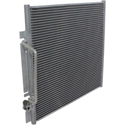 A/C CONDENSER(EXCEPT 5.3L)  (2004-2012 CHEVROLET COLORADO)
