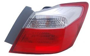 TAIL LAMP ASSEMBLY, RH- OUTER- EX/ LX/ SPORT **NSF CERTIFIED**