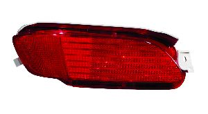 REAR MARKER LAMP ASSEMBLY, LH **NSF CERTIFIED**