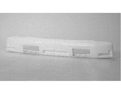 FRONT ABSORBER- STYROFOAM  (2003-2007 HONDA ACCORD- COUPE (EXCEPT HYBRID))