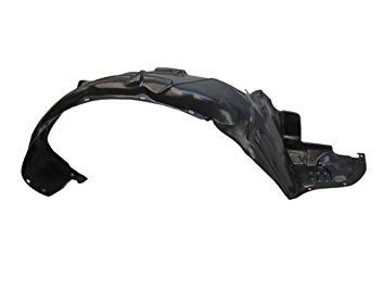 FENDER LINER  RH -US / MEXICO BUILT- CAPA CERTIFIED (PASSENGER SIDE)  (2003-2007 HONDA ACCORD- SEDAN (EXCEPT HYBRID))