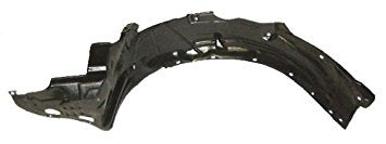 FENDER LINER, RH (PASSENGER SIDE)  (2003-2007 HONDA ACCORD- COUPE (EXCEPT HYBRID))