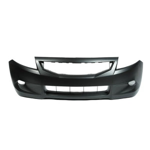 FRONT COVER-PRIMED- CAPA CERTIFIED  (2008-2010 HONDA ACCORD- COUPE (EXCEPT HYBRID))
