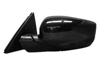 MIRROR  LH (DRIVER SIDE)- POWER-W/O HEAT- W/ COVER  (2008-2012 HONDA ACCORD- COUPE (EXCEPT HYBRID))