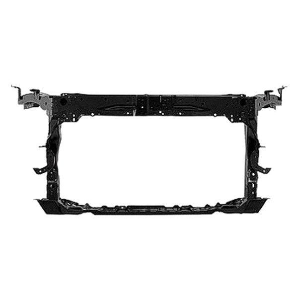 RADIATOR SUPPORT ASSEMBLY- CAPA CERTIFIED  (2010-2015 HONDA ACCORD- CROSSTOUR)