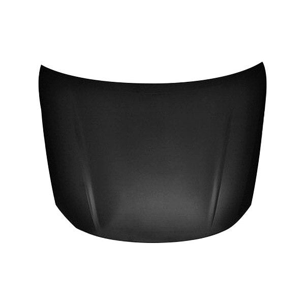 HOOD-  STEEL- CAPA CERTIFIED  (2010-2012 HONDA ACCORD- CROSSTOUR)