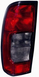 TAIL LAMP UNIT  LH  RED & SMOKEY -FROM SEPT 1999 **NSF CERTIFIED**