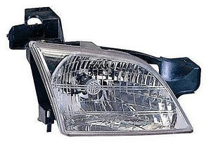 HEADLIGHT ASSEMBLY  RH WITH BRACKET **NSF CERTIFIED**