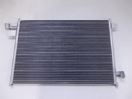 A/C CONDENSER  (2005-2009 FORD MUSTANG)