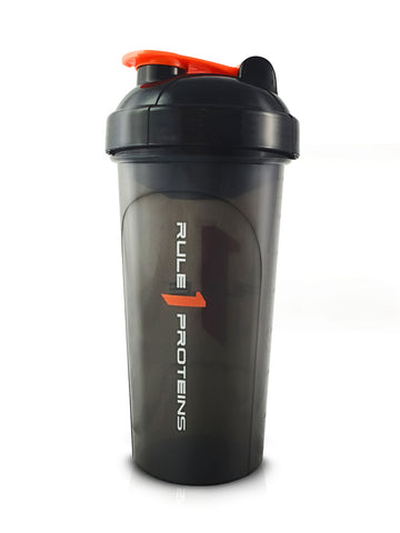 Rule 1 Limited Edition Shaker