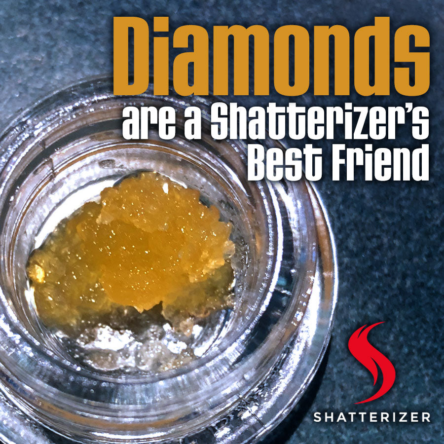 What Goes into Your Shatterizer?