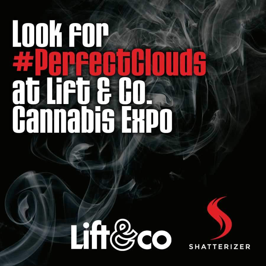 Lift&Co. Cannabis Expo!