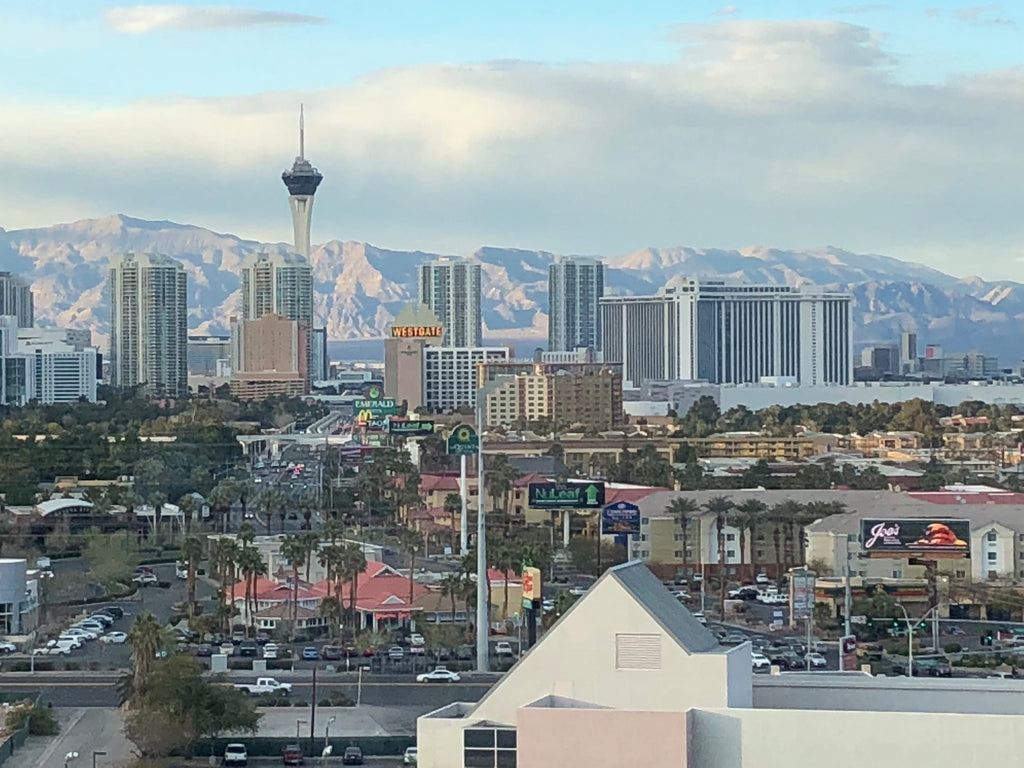 ASD Market Week, March 11-14, Las Vegas - Part II!