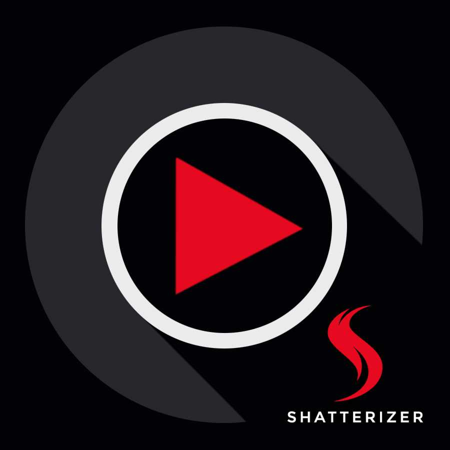 NEW SHATTERIZER VIDEOS!