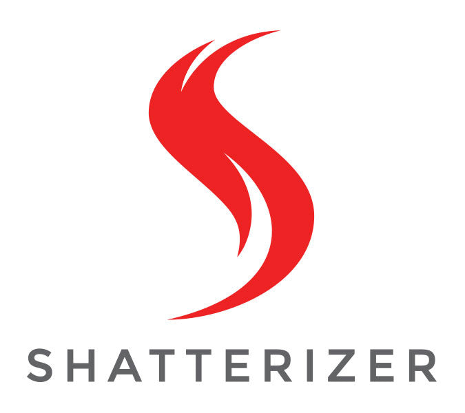 Shatterizer USA has now launched!