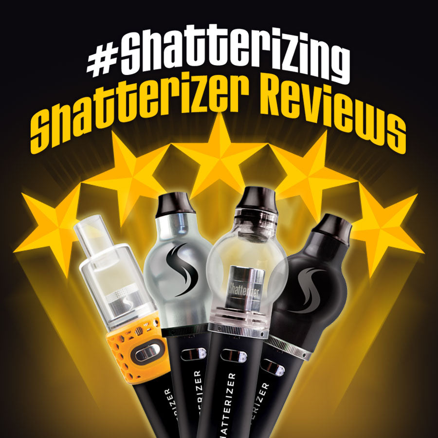 Shatterizing Product Reviews