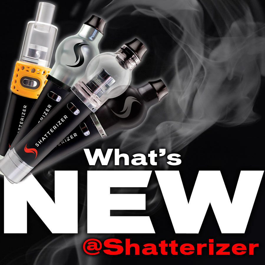 New at Shatterizer: Sezzle & Desktops