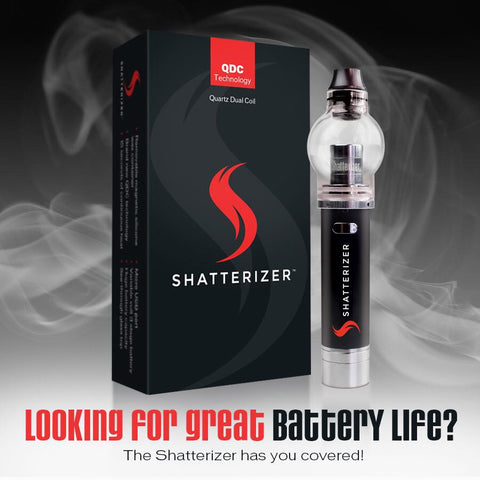 Frequently Asked Questions – Shatterizer