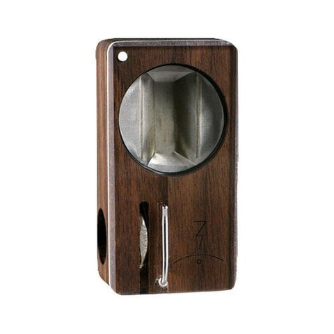 Magic Flight Launch Box Herbal Vaporizer for sale walnut