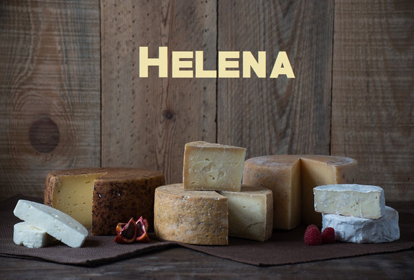 Cheese Subscription - Helena