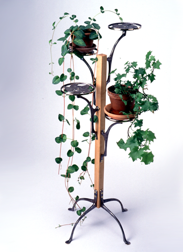 Plant Stands & Coat Racks