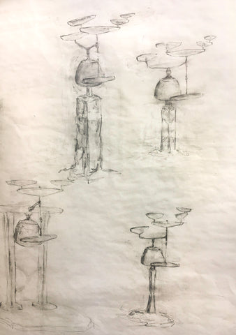 Bell Sketches
