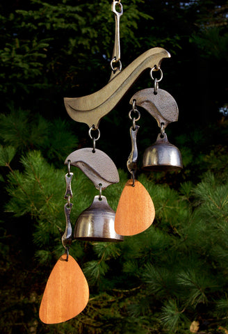 Winter Chimes
