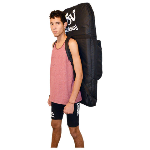 Invert Style Storm Double Board Bag