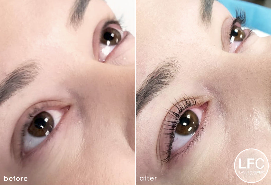 Master Lash Certification Course – Final Payment