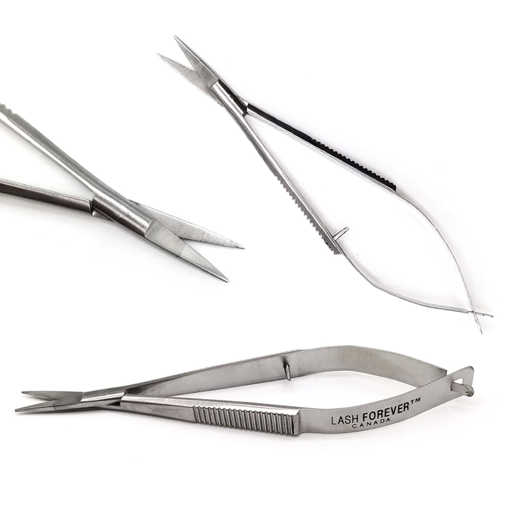 Flexi Brow Scissors