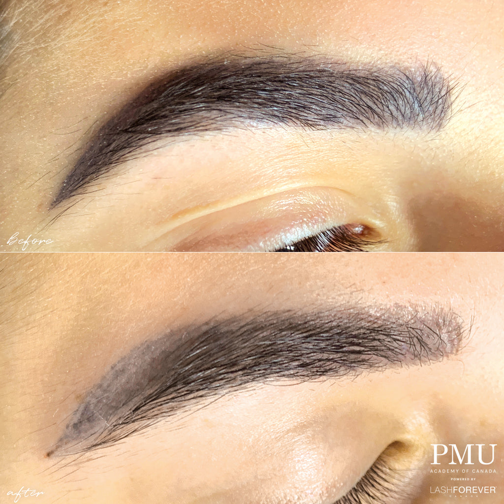 ONLINE 3-in-1: Advanced Brow Removal, Colour Correction & Colour Theory Course