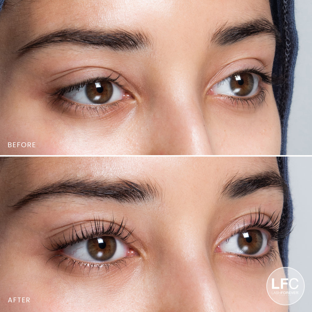 Lash Lift Course – Final Payment