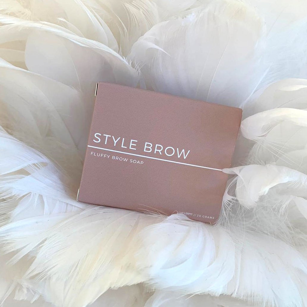 Style Brow Retailer Account ($500)