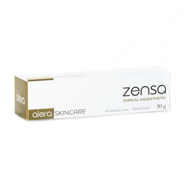 Zensa Numbing Cream / Topical Anaesthetic